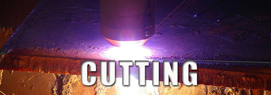 Laser / Plasma Cutting