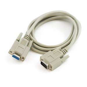 Serial Cable DB9 M/F - (1 Meter)