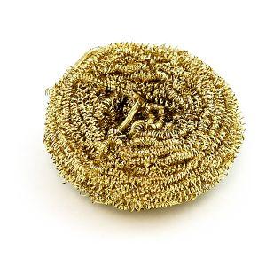 Brass Sponge