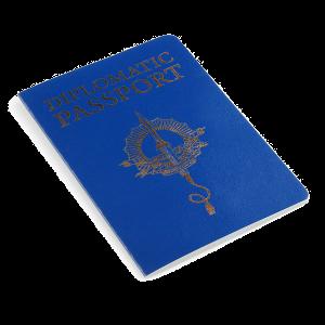 Hackerspace Passport