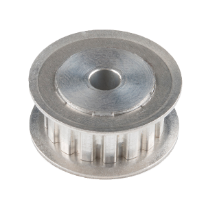 Timing Pulley - Shaft Mount (16T; 0.25 inch Bore)
