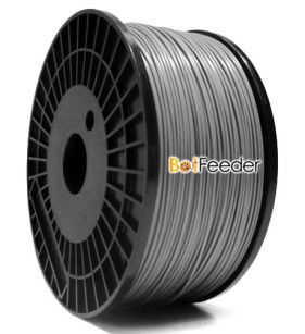 ABS 1.75mm - Rock Solid Gray