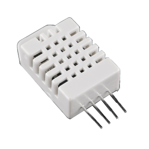 Humidity and Temperature Sensor - RHT03