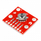 5-Way Tactile Switch Breakout