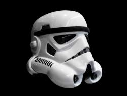 Stormtrooper Voice Changer
