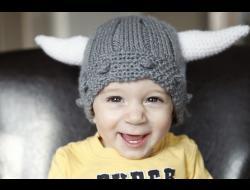 Viking Knit Hat Patterns