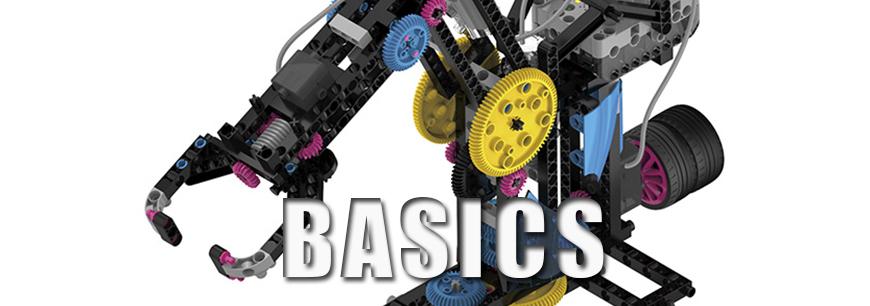 Introductory Robotics