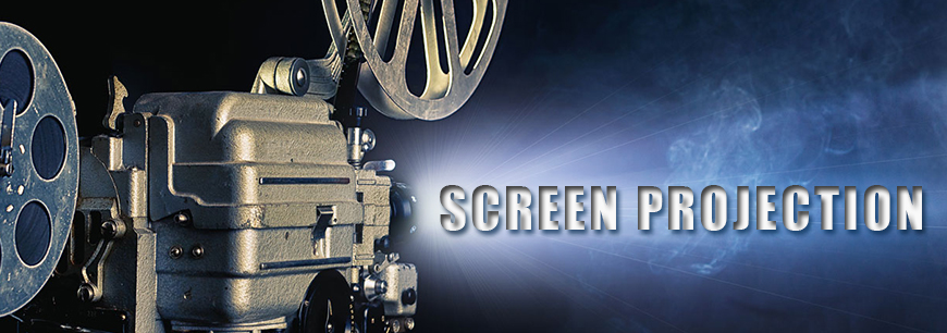 Screen Projection