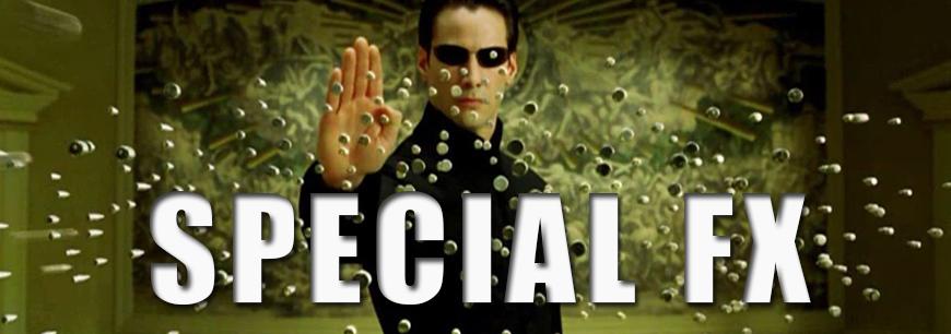 Special FX