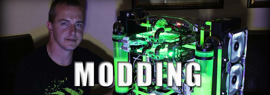 Computer Modding