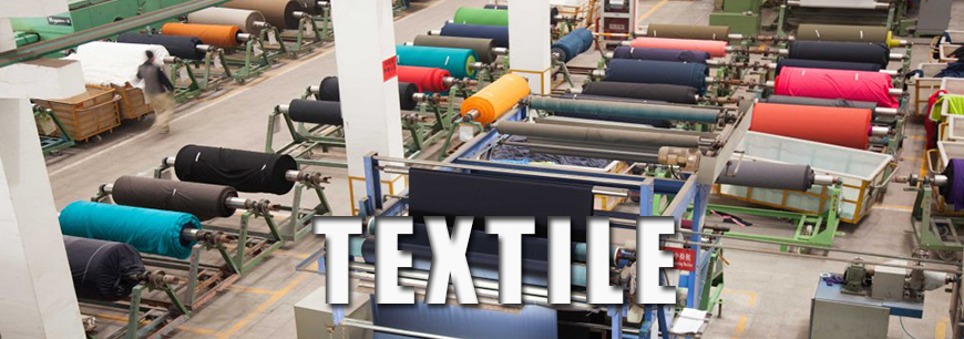 Textile Production