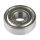 Ball Bearing - Non-Flanged (8mm Bore, 22mm OD)