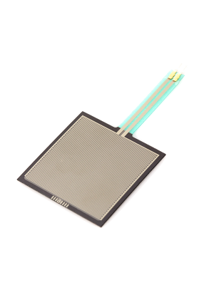 Force Sensitive Resistor 100g < 10kg - Square