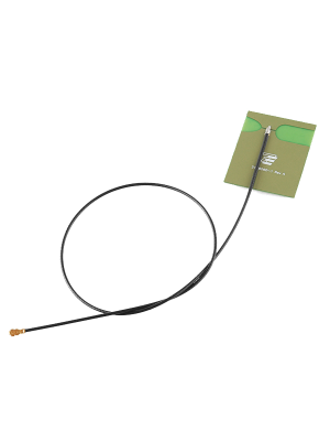 2.4GHz Antenna - Adhesive (U.FL connector)