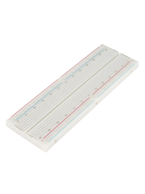 Breadboard - Full-Size (Bare)