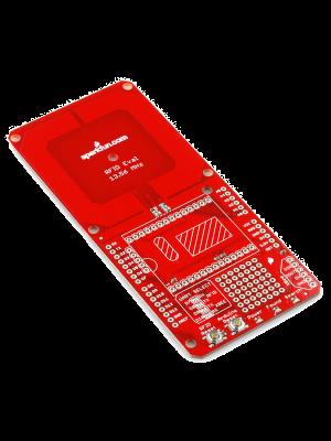 RFID Evaluation Shield - 13.56MHz