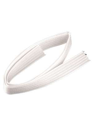 Conductive Ribbon - 4-Conductor, Insulated 90cm