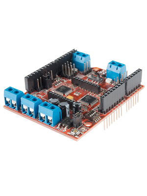 ComMotion Motor Driver Shield