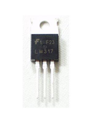 Voltage Regulator - Adjustable
