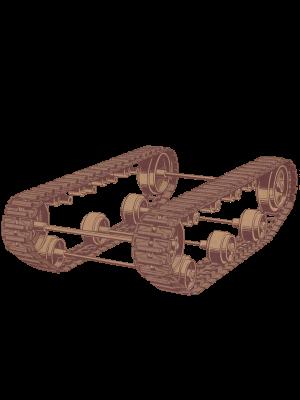 Tank Treads