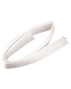 Conductive Ribbon - 4-Conductor, Insulated 90cm