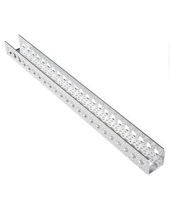 Aluminum Channel - 18 inches (45,7 cm)
