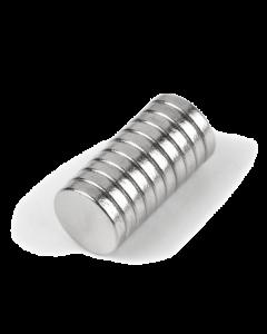 Disc magnet Ø 5 mm, H 1 mm