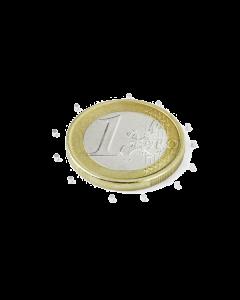 Disc Magnet Ø 1 mm, H 1 mm