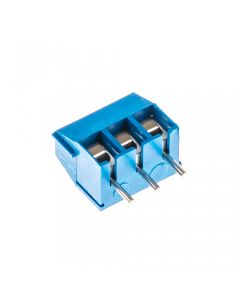 Screw Terminals 5mm Pitch (3-Pin)