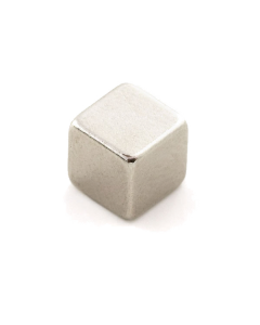 Magnet Square - 0.25 inch