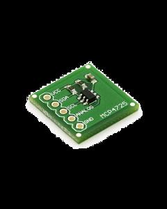 Breakout Board for MCP4725 I2C DAC