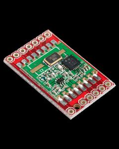 RFM22B-S2 RF Transceiver Breakout Board