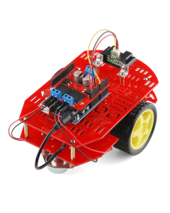 Magician Chassis