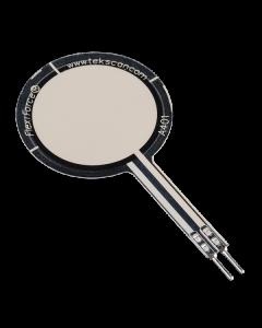 Flexiforce Pressure Sensor - 0 < 11 kg (57mm)