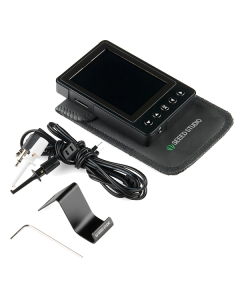 DSO Nano V3 - Pocket-Sized Digital Oscilloscope