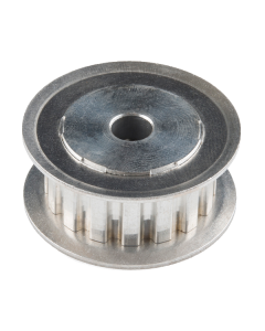 Timing Pulley - Shaft Mount (16T; 6mm Bore)