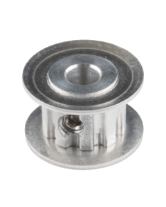 Timing Pulley - Shaft Mount (10T; 6mm Bore)