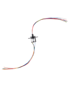 Slip Ring - 12 Wire (2A)