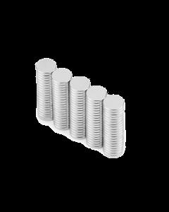 Disc magnet Ø 6 mm, H 1 mm