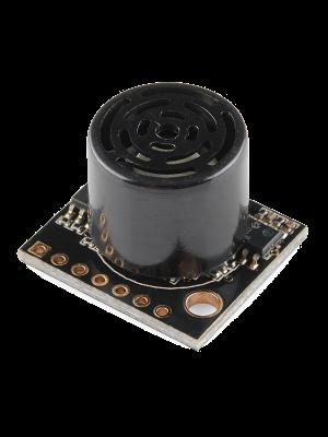 Ultrasonic Range Finder - Maxbotix-HRLV