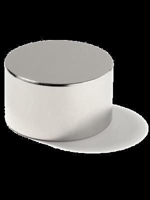 Disc magnet Ø 35 mm, H 20 mm