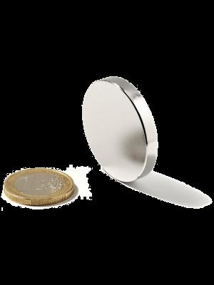 Disc magnet Ø 35 mm, H 5 mm