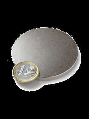 Disc magnet Ø 60 mm, H 5 mm