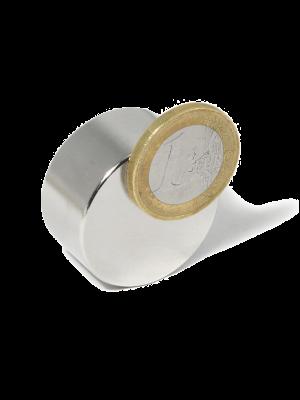 Disc magnet Ø 30 mm, H 15 mm