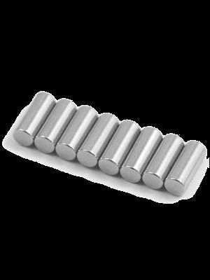 Rod magnet Diametrical Ø 4 mm, H 10 mm