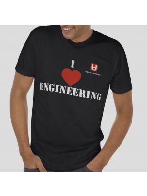 Male - I <3 Engineering